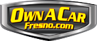 Own A Car Fresno Blog Logo