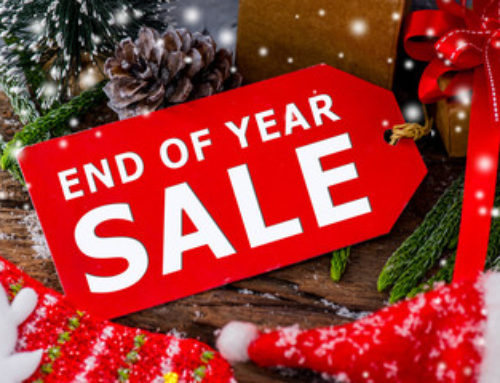 Year End Car Buying Tips