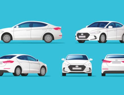 Thinking About a Sedan?
