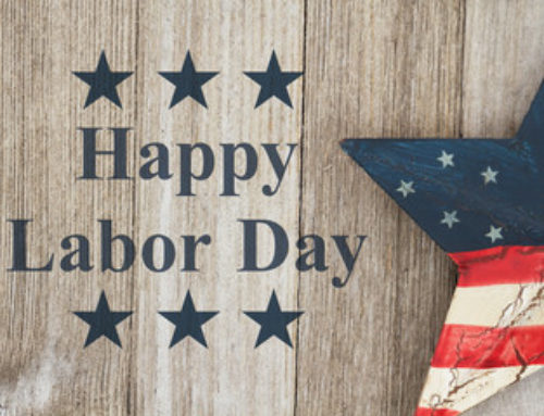 Safely Celebrating Labor Day Weekend