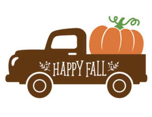Fall Time Activities For Kids