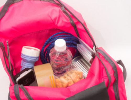 Packing an Emergency Bag