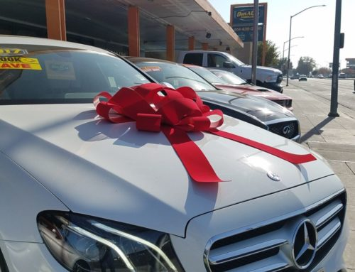 Check Out Our 2017 Mercedes-Benz E 300