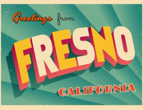 Fresno Corona Virus 101