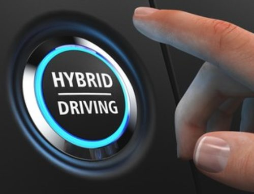 Are You Interested in a Hybrid or Electric Vehicle? Check These Out!