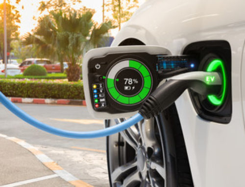 Finding EV Charging Stations Near You!