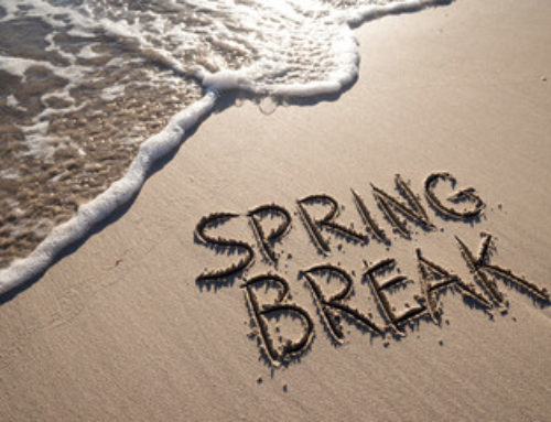 Fresno Spring Break Ideas!
