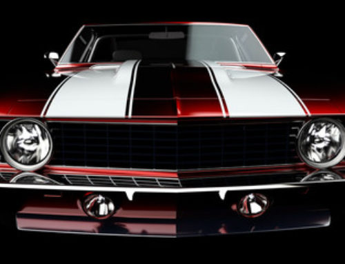 Upcoming Car Shows in and around Fresno!