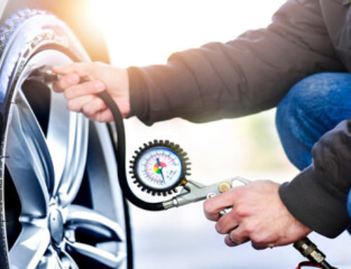 Proper Tire Air Pressure and Why it is Important